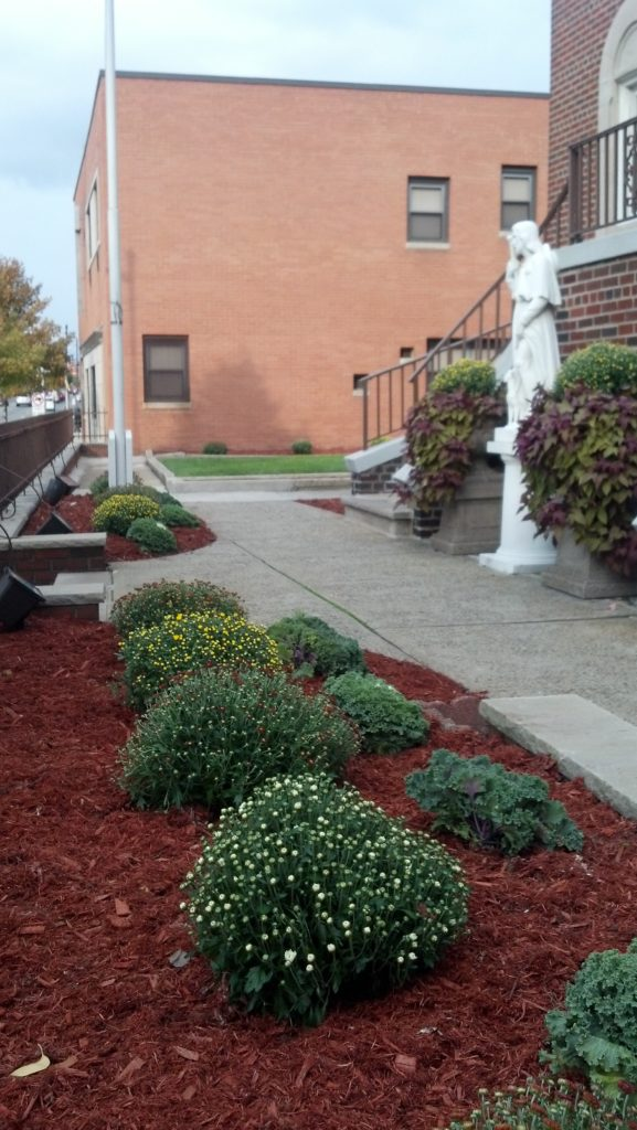 Commercial Landscape Ideas Onorato Landscaping