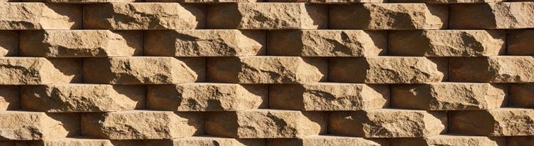 retaining wall stone bergen county NJ
