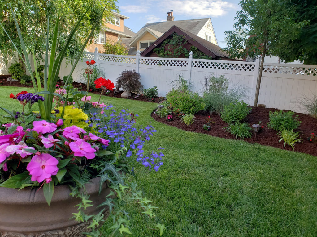 Onorato Landscaping aims to exceed expectations for homeowners and businesses in Englewood Cliffs, Leonia and throughout Bergen County